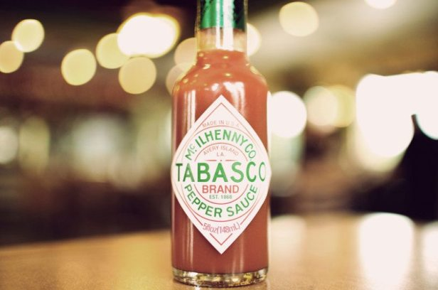 10 Things You Didn't Know About Tabasco