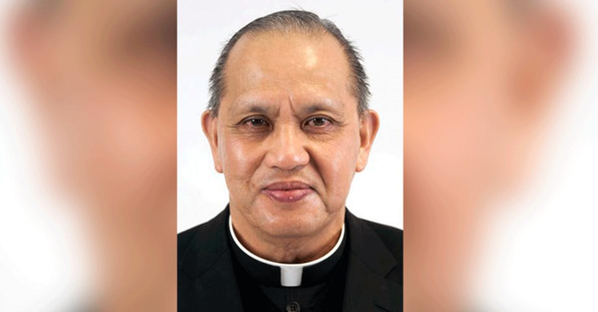 Texas Priest Fleas Molestation-Allegations