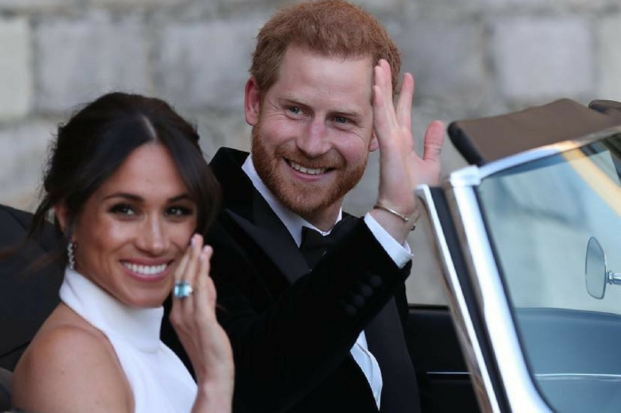 Prince Harry and Meghan Markle's Children Will Probably Have This Last Name