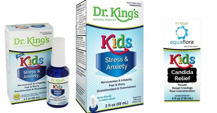 32 Common Children's Medicines Are Being Recalled