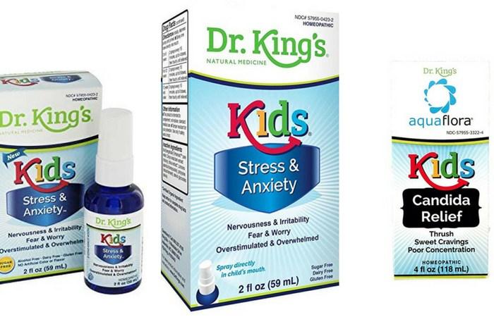 32 Common Children's Medicines Are Being Recalled