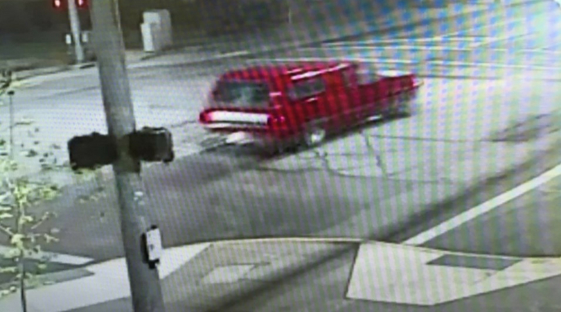 Washington Troopers Investigate Possible Abduction Caught On Video