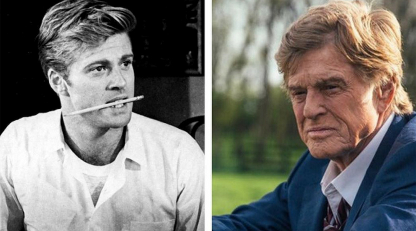 81-Year-Old Robert Redford To Retire After 'The Old Man & The Gun'