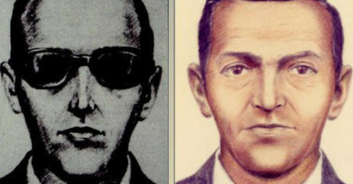 Army Veteran Claims He Solved the D.B. Cooper Mystery Case