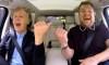 Paul McCartney's Carpool Karaoke To Become a Primetime Special