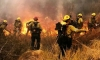 Texas Firefighters Travel To California To Help Fight Wildfires