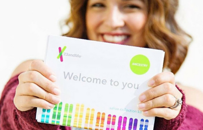 23andMe Makes Money off Your DNA Data, Here's What You Need to Know