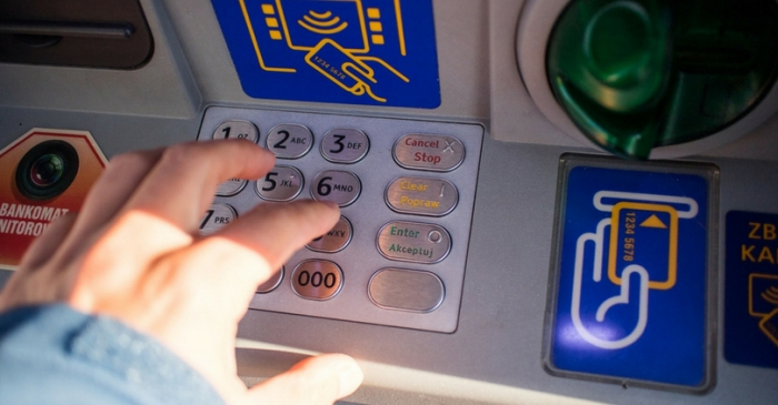 "FBI Warns of ""Unlimited"" ATM Cash Heist Worth Millions"
