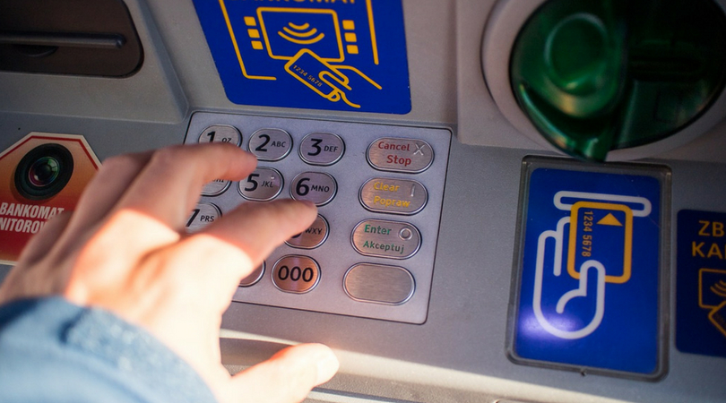 "FBI Warns of 'Unlimited"" ATM Cash Heist Worth Millions"