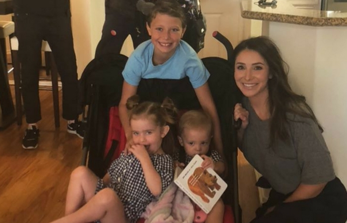 Bristol Palin Joins Cast Of MTV Reality Series 'Teen Mom OG'
