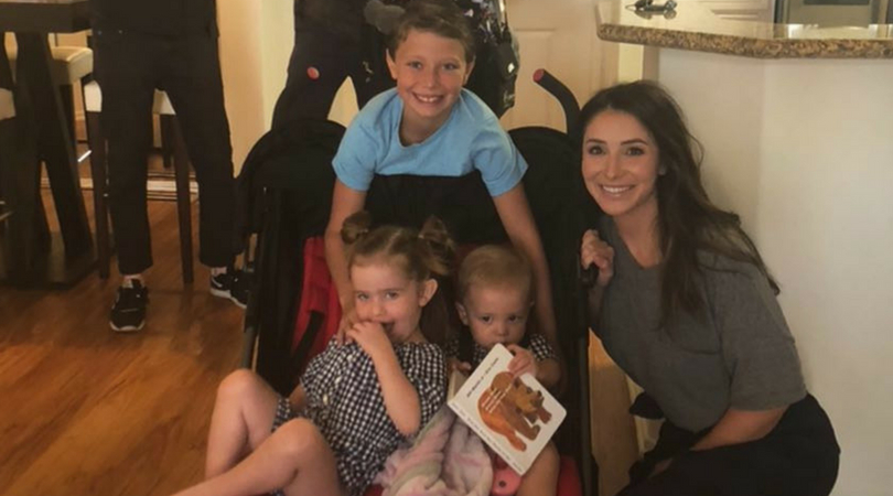 Bristol Palin Joins Cast Of MTV Reality Series 'Teen Mom OG'