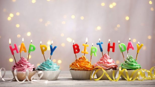 The 68 Places You Can Get Free Food on Your Birthday