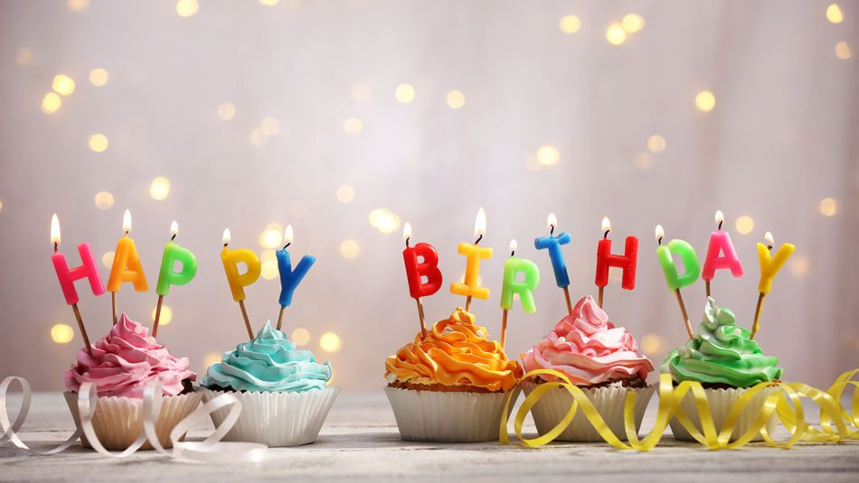 Free Food Birthday Rewards