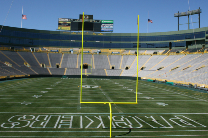Green Bay Packers Tell Mom Her 3-Month-Old Needs a Full-Priced Ticket