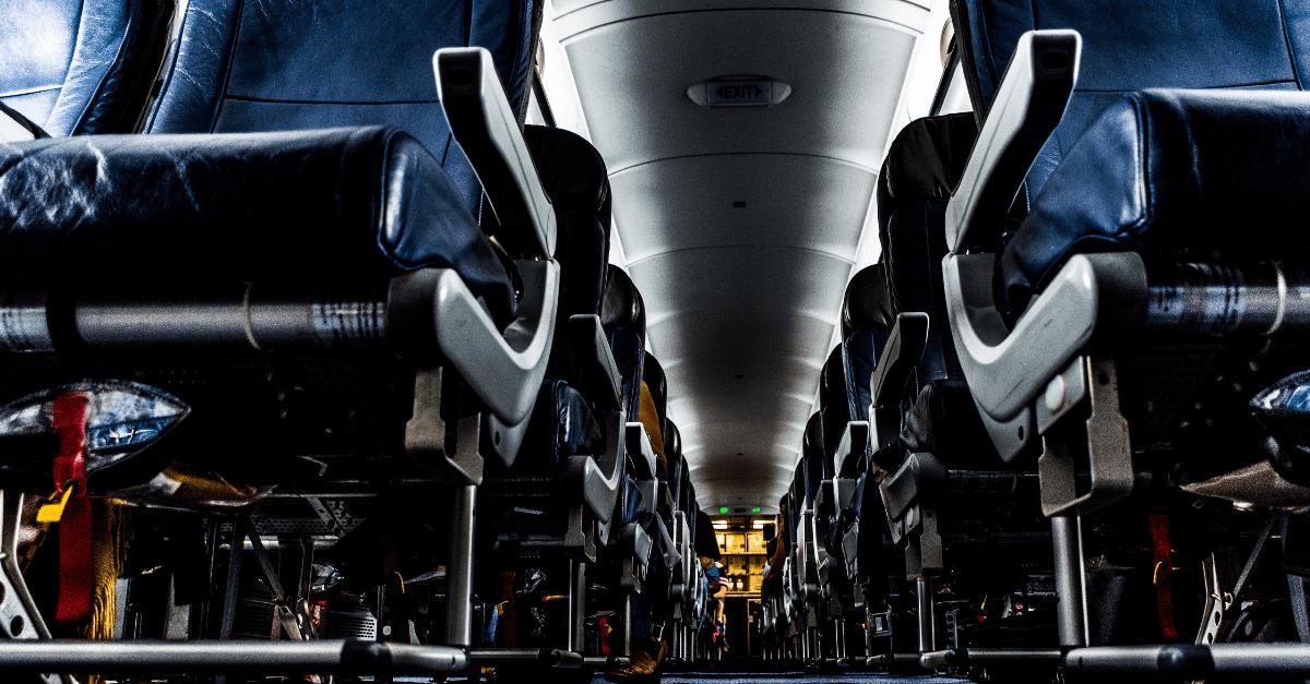More Legroom on Planes