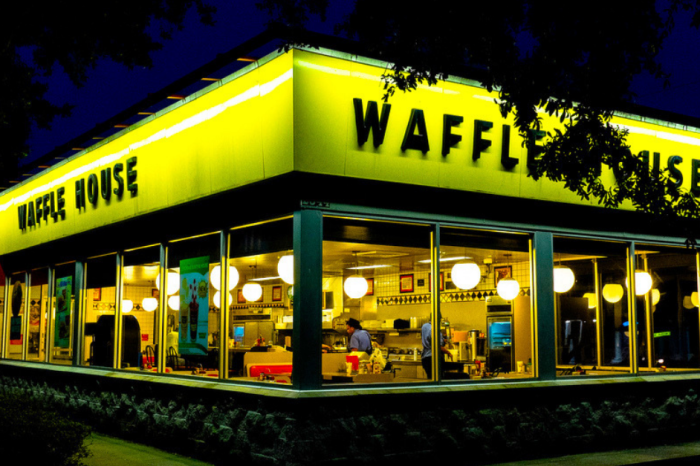 Waffle House is Preparing to Stay Open During Hurricane Florence