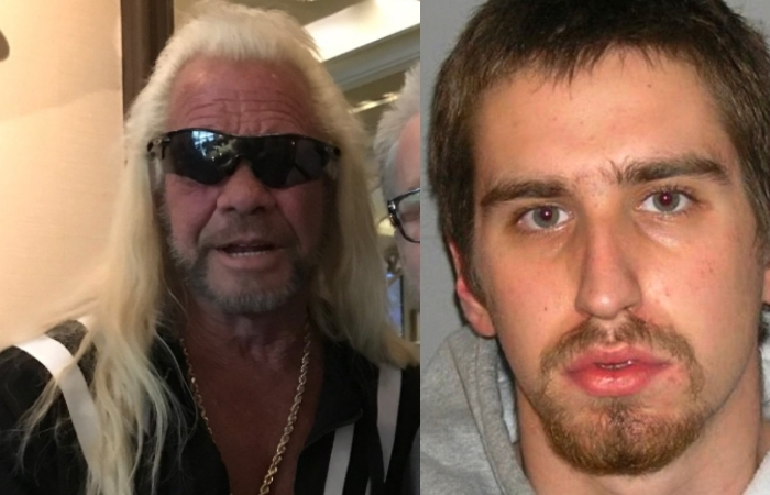 Dog the Bounty Hunter is Tracking Man Who Threatened Trump