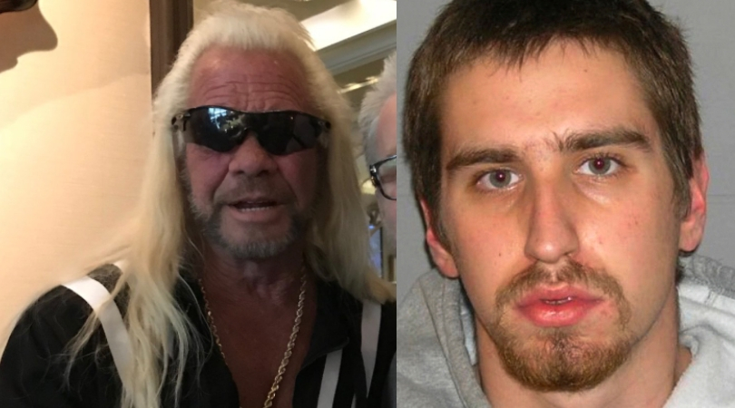 Dog the Bounty Hunter Has His Next Target in Service of Trump