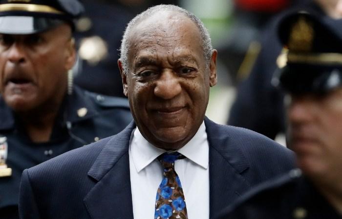 Judge Weighs Cosby's Sentence After Declaring Him 'Predator'