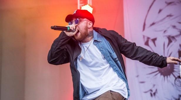 Rapper Mac Miller Has Died at Age 26