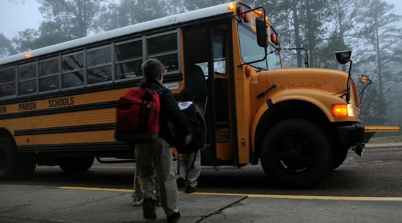 Ontario Bus Driver Fed Children Semen-Laced Treats