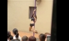 Kindergarten Principle Fired For Pole Dancing During Welcome Ceremony