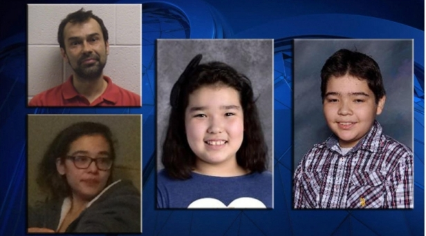 Naugatuck Police Searching For Family Of 4 Missing Since Early August