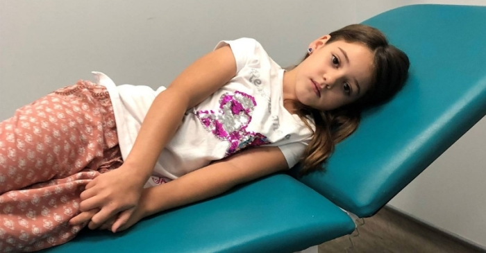 7-Year-Old Hospitalized After Getting Ears Pierced at Clarie's Store