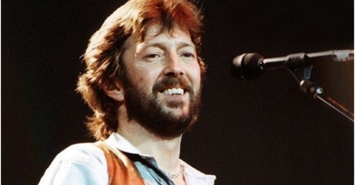 10 Eric Clapton Songs We Will NEVER Get Over!