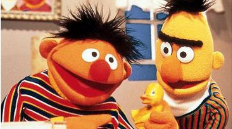 Bert and Ernie Are Gay, Sesame Street Writer Confirms
