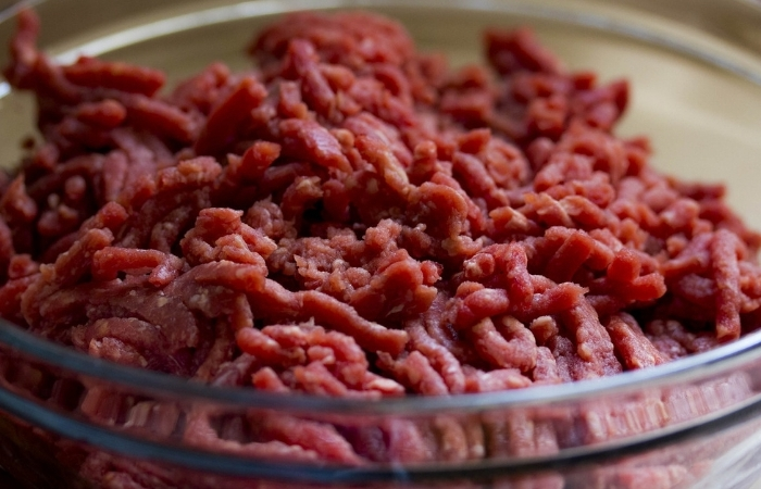 130,000 Pounds Of Ground Beef Recalled Nationally, 1 Death Reported