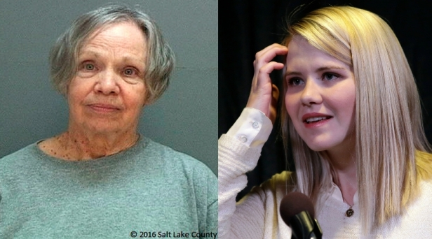 Woman Who Helped Kidnap Elizabeth Smart Will Be Released From Prison