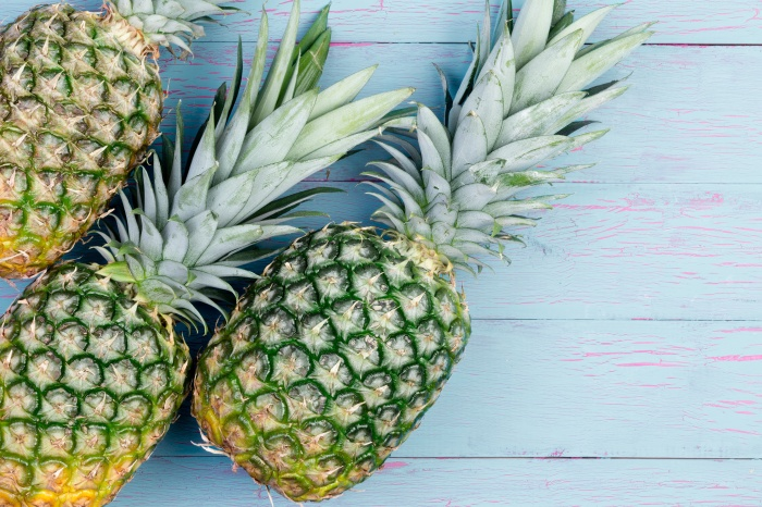 Does Eating Pineapple Burn Your Tongue? You're Not Alone!