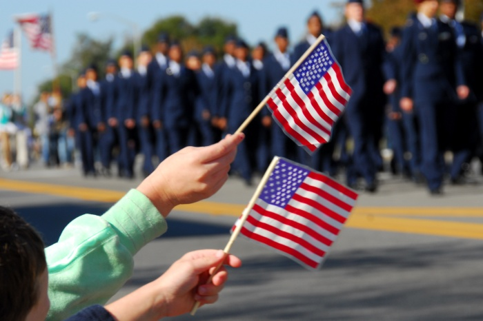20+ Veterans Day Deals and Freebies for Our American Heroes