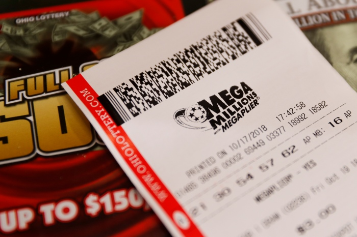 Tonight's Mega Millions Drawing Would Make You Richer Than Taylor Swift