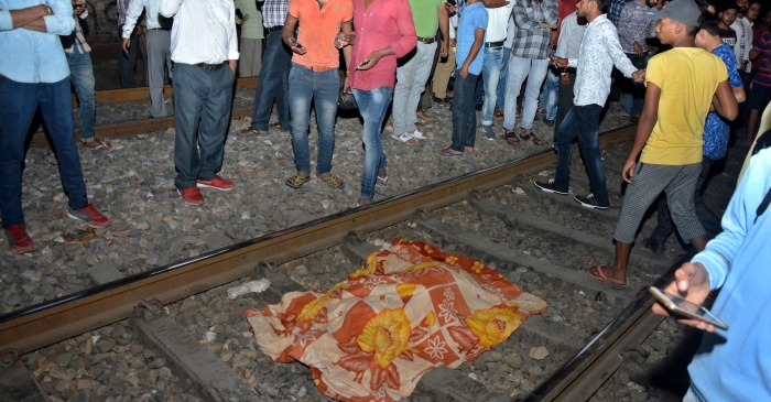 Train Accident in India Causes 58 Deaths at Religious Event