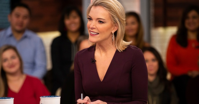 NBC Cancels Megyn Kelly's Show After Blackface Remarks