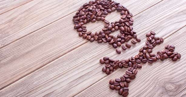 Study Claims That if You Drink Black Coffee You're Likely a Psychopath