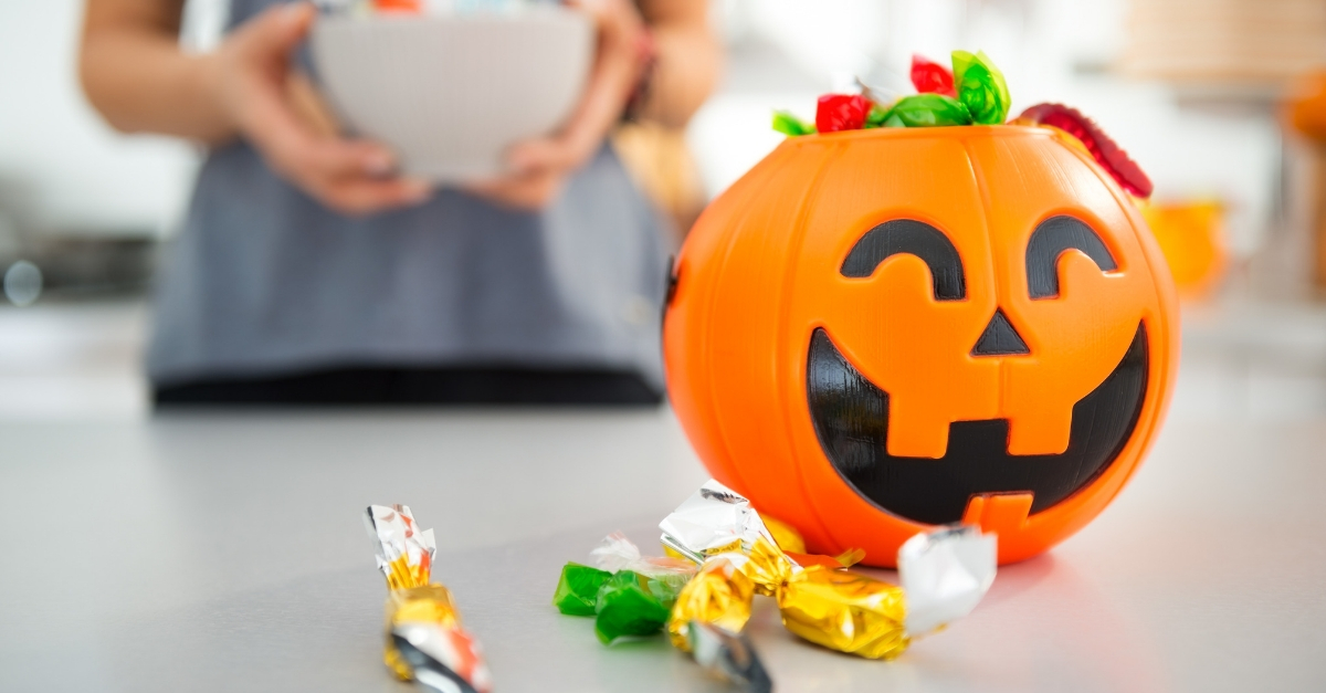 The Most Popular Halloween Candy According to Your Birth Year