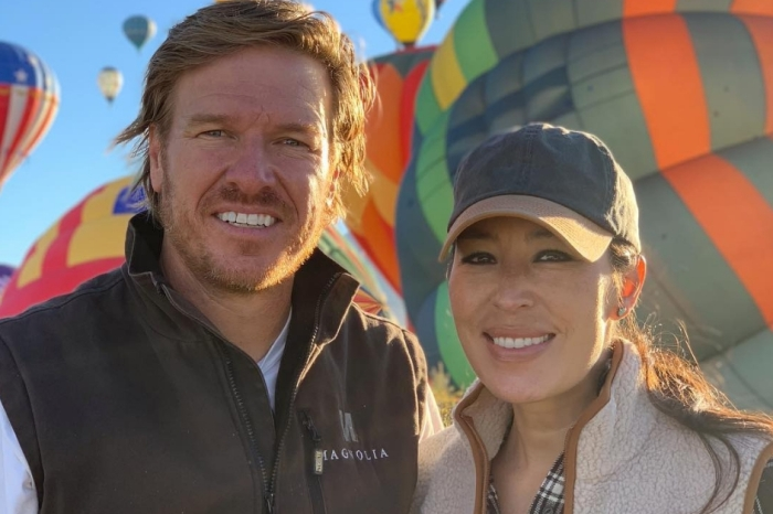 Chip and Joanna to Host Church Services at the Magnolia Silos