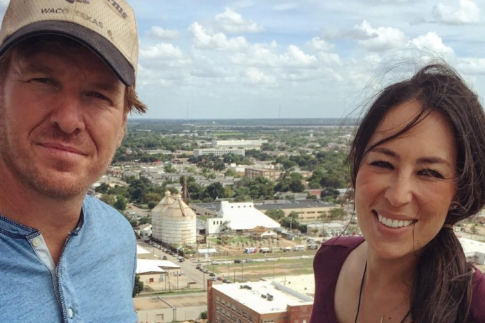 Chip and Joanna Gaines May Move Magnolia's Headquarters