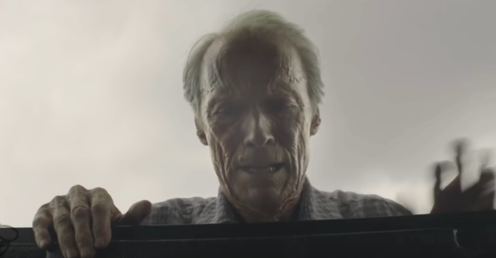 """Watch the Trailer for Clint Eastwood's Intense New Drug Movie, """"The Mule"""""""