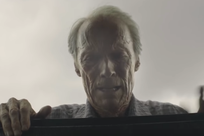 "Watch the Trailer for Clint Eastwood's Intense New Drug Movie, ""The Mule"""