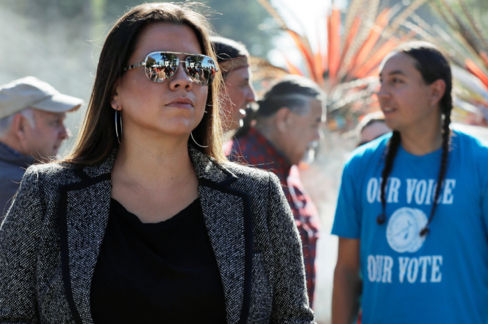 Elizabeth Warren ancestry highlights how tribes decide membership