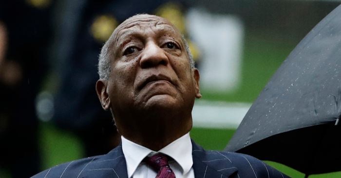 Bill Cosby Wasn't Slapped with a Chicken Patty and the Other Biggest Fake News Stories This Week