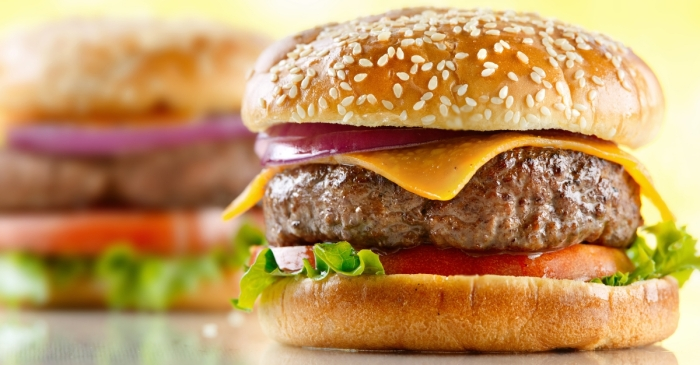 CDC Survey Says 1 in 3 Americans Eat Fast Food Daily