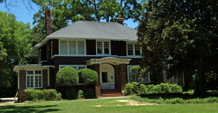 F. Scott Fitzgerald's Home Is Now a Vacation Rental