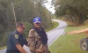 Florida Man Stolen Tractor