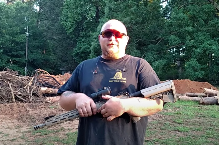 Gun Shop Owner Drops Serious Truth about the AR-15 in One Clear Demonstration