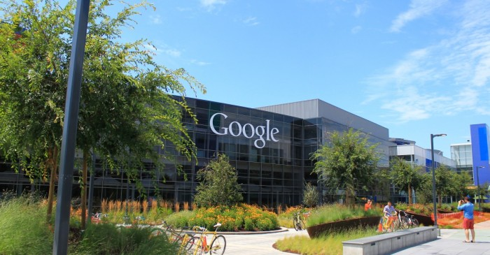 48 Google Employees Fired For Sexual Harassment in the Workplace